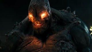 Nuevo tráiler de 'Batman V Superman' desvela a Doomsday