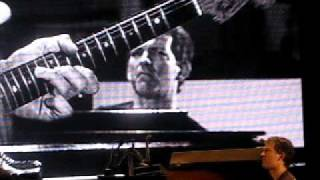 Bittersweet Symphony-John Mayer & Brad Mehldau @ Hollywood Bowl 8/22/10