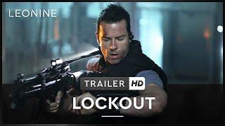 Lockout - Trailer (deutsch/german)