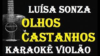 Lu Sa Sonza OLHOS CASTANHOS Karaok Viol o.mp3