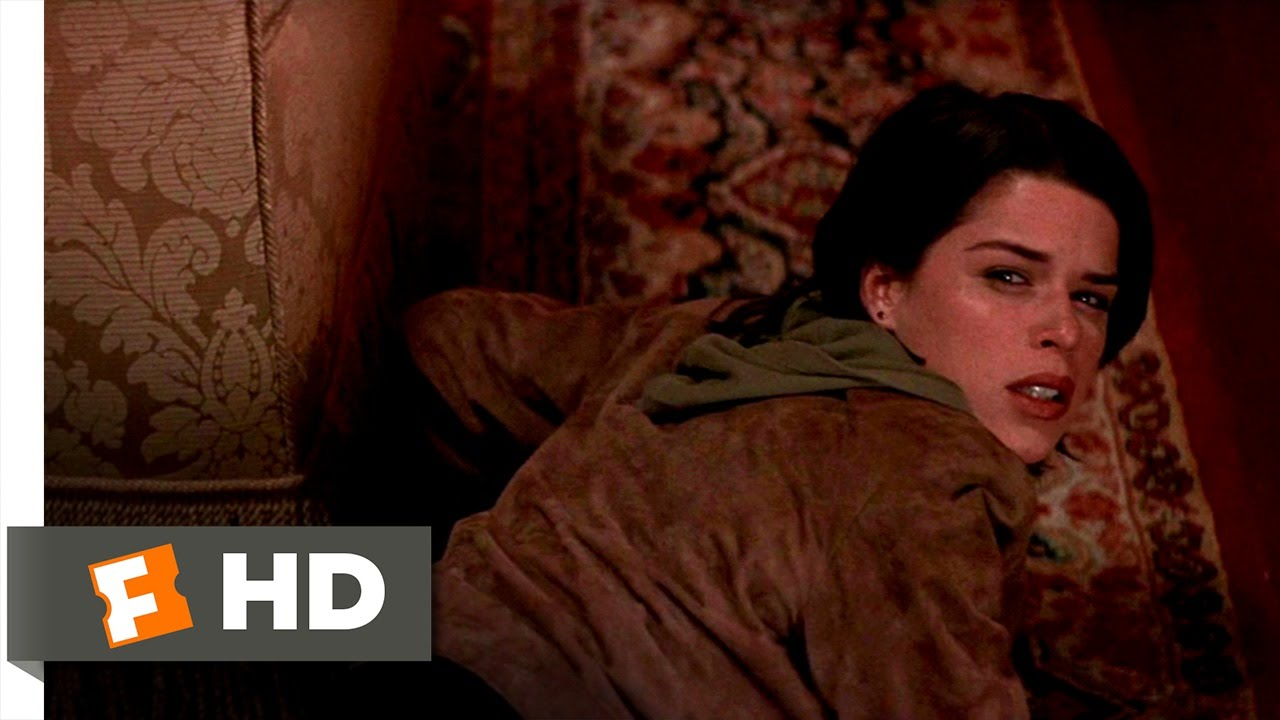 meilleure sélection 8aaa0 d8055 Scream 3 (10/12) Movie CLIP - It's Your Turn to Scream (2000) HD