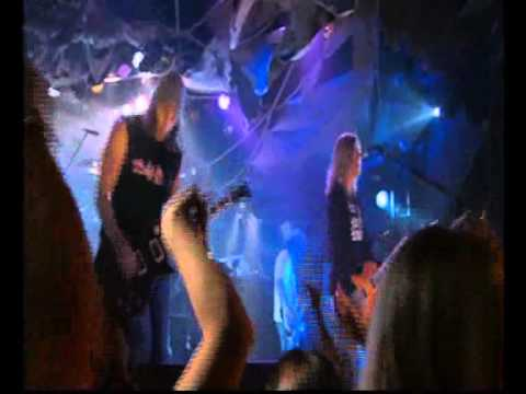 Puddle of Mudd Blurry Live [Striking That Familiar Chord DVD]