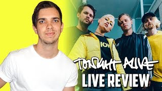 Baixar Tonight Alive + Guests | Live Review