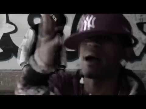 RIP Monkey Black - Ubica (Pa Que Tu Lo Baile) VIDEO