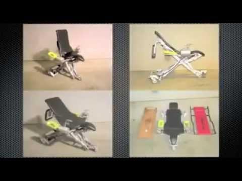 The Human Hoist - Hi-tech Chair Turns Into Creeper & The Human Hoist - Hi-tech Chair Turns Into Creeper - YouTube islam-shia.org