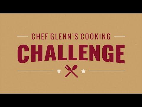 Chef Glenn Challenge #5