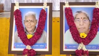 Shomabhai & Shavitaben  Shradhanjali  highlights 2018