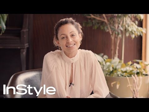 "Nicole Richie Plays ""Never Have I Ever,"" Fesses Up to That Time She Almost Shaved Her Head 