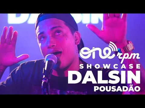 Dalsin - Pousadão - ONErpm Showcase