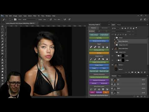 The Retouching Toolkit 3.1: The Best Photoshop Plugin Gets Even Better