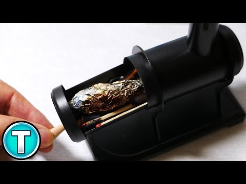 Tiny Food Culture - Mini Food Cooking