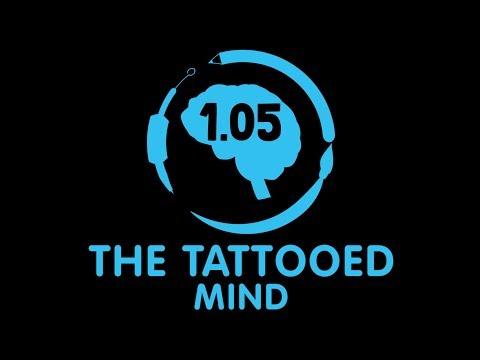 The Tattooed Mind 1.05 - Episode 5 - Machine History