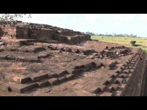 Situs Candi Batu jaya Candi Jiwa, Karawang Jawa Barat