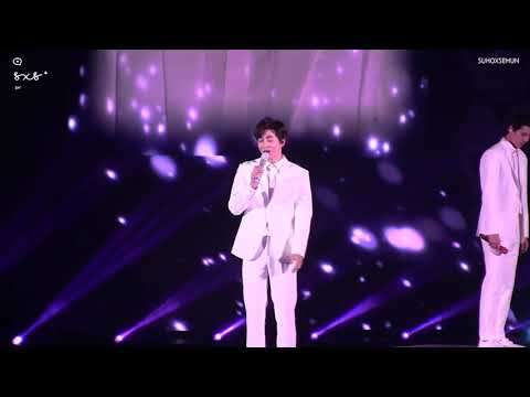 171124 EℓyXiOn Day 1 -Walk on Memories (SUHO focus.)