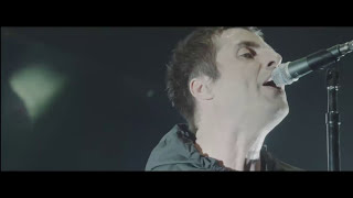 Liam Gallagher // Paper Crown (Live At Air Studios) (Subtitulado al español)