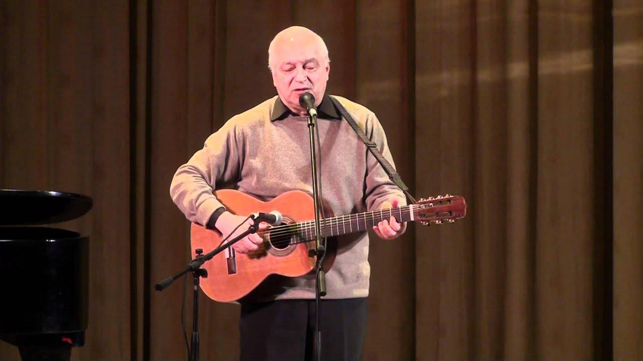 Сергей Никитин — Снег, На востоке и Хвалебная Хасану.