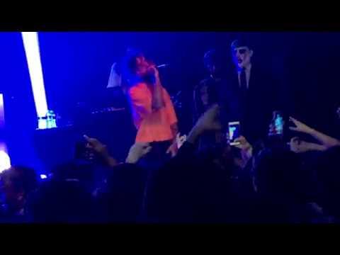 $uicideboy$ - Soul Doubt (Live in Ventura, 11/13/17)