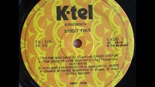 Disco Fire - Side 2 (1978)