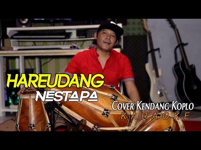 HAREUDANG | DJ KOPLO (Nestapa) | Cover Gendang Karaoke
