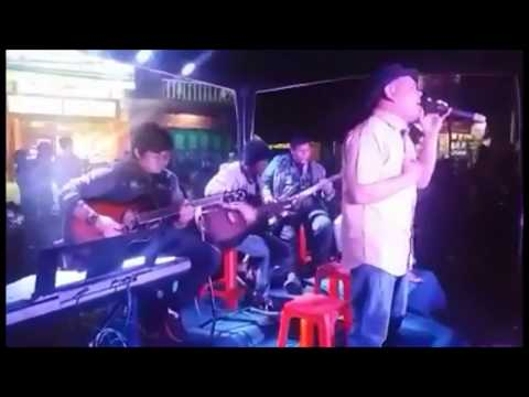 Irvan Sipayung Live Lagu Simalungun Marladung