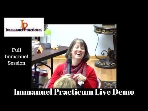 live-demonstration---immanuel-prayer---immanuel-approach---susie