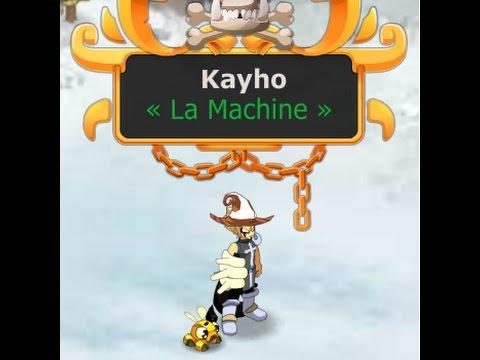 [DOFUS] [KAYHO]  Vente de l'inventaire