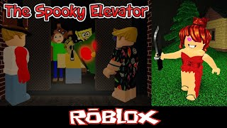 [Duckie!] The Spooky Elevator BETA By NateyBloxYT [Roblox]