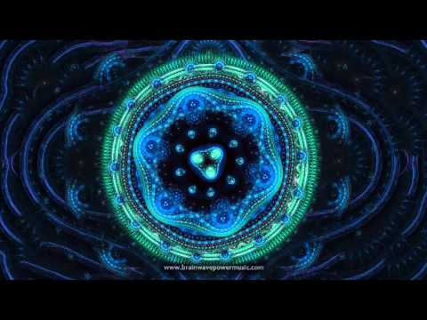 "GOOD SLEEP & SWEET DREAMS ""The Night Light"" - Brainwave Entrainment Music"