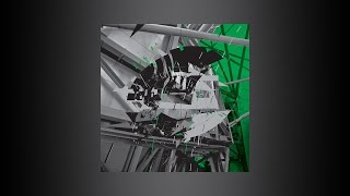 Rosetta - (Untitled VII)