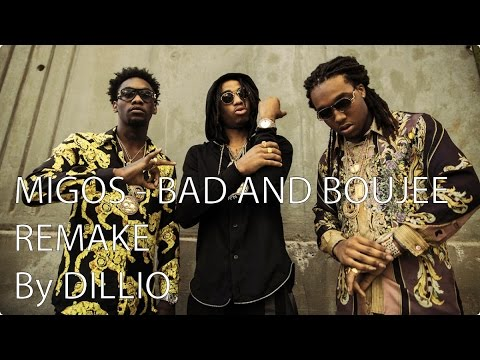 T l charger migos bad and bougie mp 3 mp3 gratuit for Migos t shirt mp3