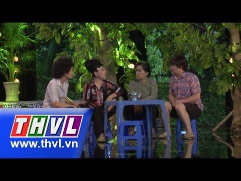 THVL | Danh hài đất Việt - Tập 9: Xóm nhiều chuyện - Xuân Hương, Anh Vũ, Cát Phượng, Ngọc Lan