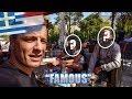 HAVING SECRETS WITH FAMOUS PEOPLE | TIS - Vlog 254