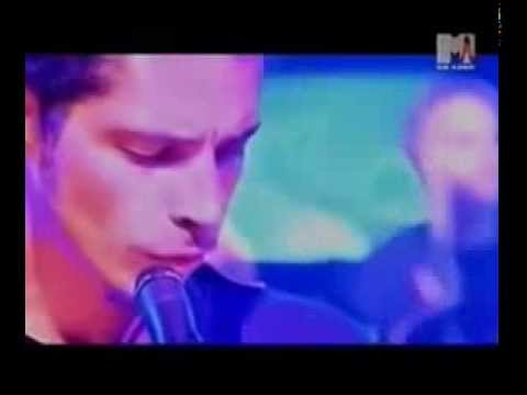 Burden In My Hand - Soundgarden - Live at MTV 1996