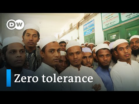 Bangladesh -  dawn of Islamism | DW Documentary