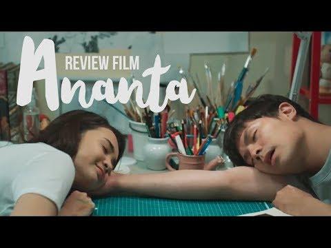 Review Film Ananta 2018