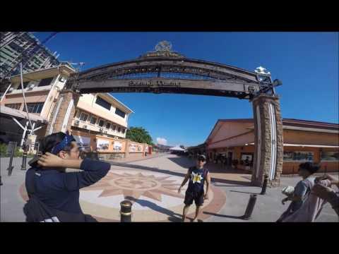 GoPro: Sabah Budget Trip