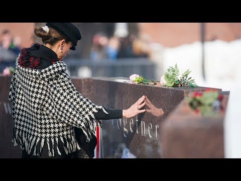 10th anniversary of campus shooting at Northern Illinois University