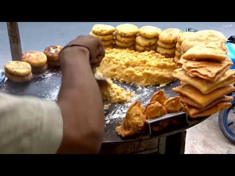 Street Food in Pune, Swaad Banaras