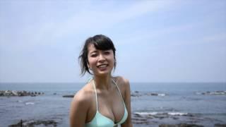 美女暦2015年8月号★ゆうきみき★ Japanese Bikini Girls 2015 鈴木伶香 動画 5