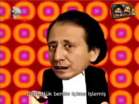 Koca Kafalar / Arka Sokaklar / Hüsnü
