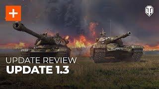 Update Review: Update 1.3