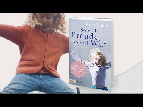 So viel Freude, so viel Wut YouTube Hörbuch Trailer auf Deutsch