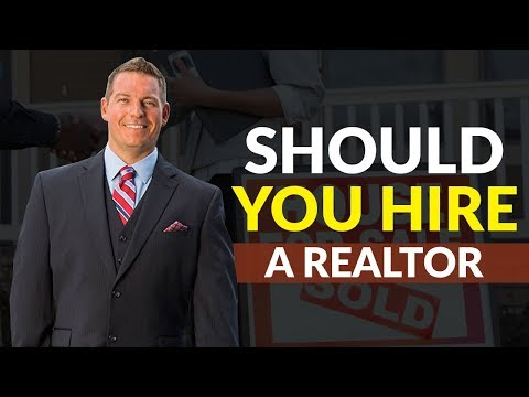 Real Estate Advice - Why Use A Realtor To Sell My Home?