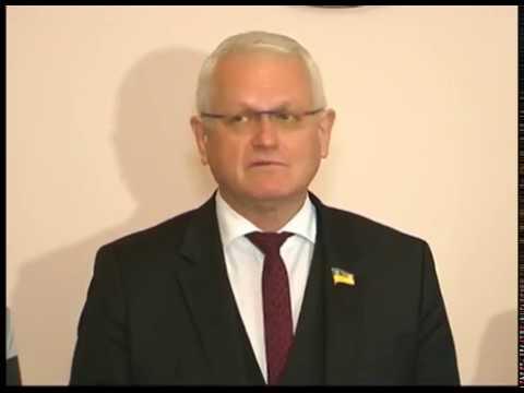 telekanal Vektor: Pустріч з народними депутатами України з питань науки та освіти
