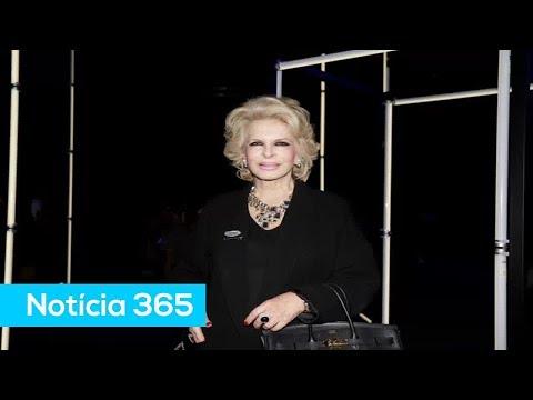 Lili Caneças revela nome de NOVO PROGRAMA… fora da televisão!