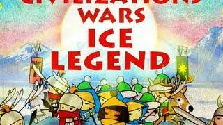 civilizations wars 3-Walkthrough