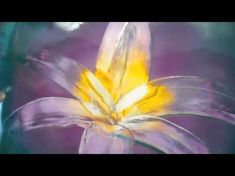 SPRAY PAINT ART TECHNIQUES BY BRENT WILLIS - YouTube