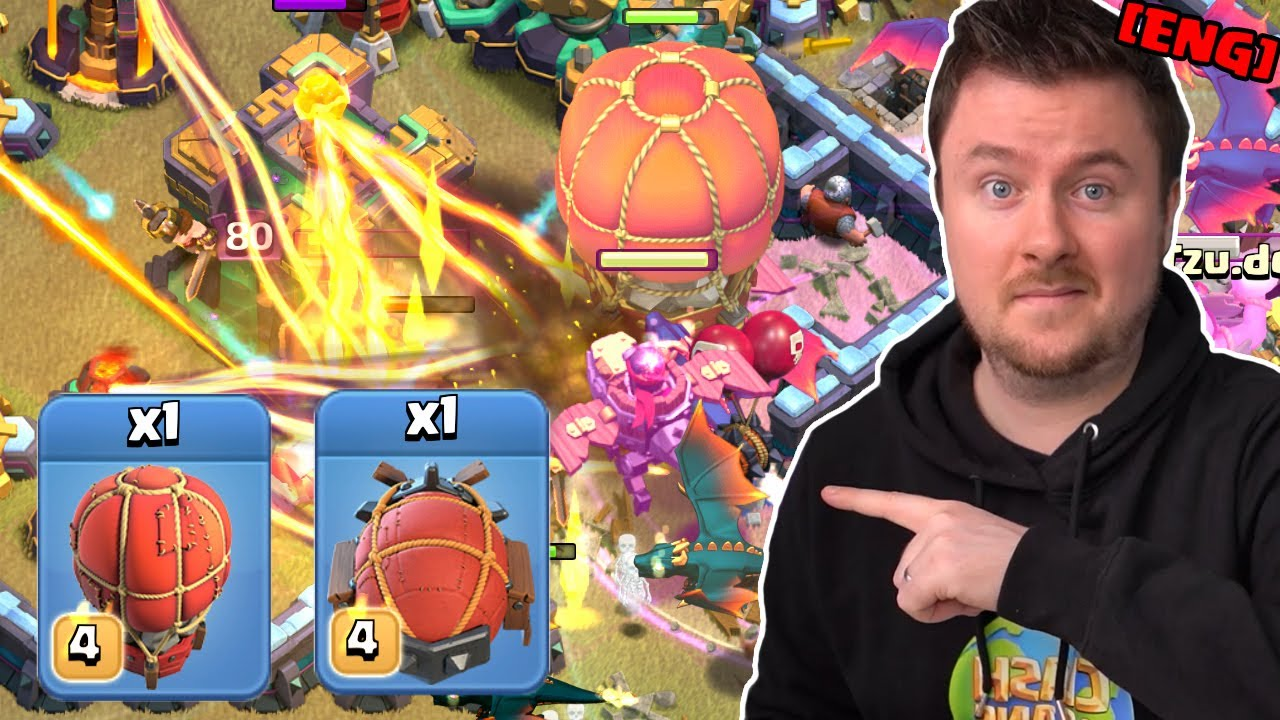 PERFECT Air Strategy Breakdown for Town Hall 14 | Dragons + Dragon Riders in Clash of Clans
