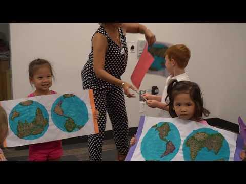 Oak Hill Montessori Graduation Celebration 2017 (2 of 3)