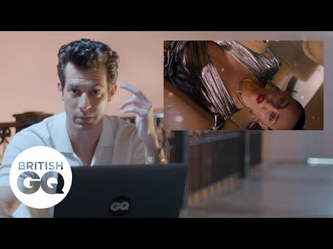 Mark Ronson On How Miley Cyrus Planned To Break The Internet